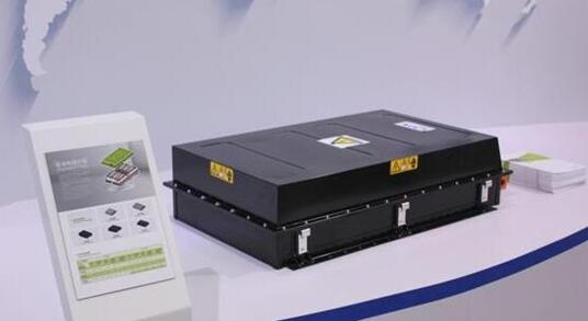 惠及国内电池企业 新能源汽车动力电池市场将迎新国标