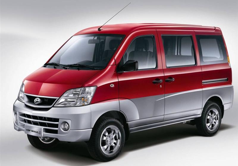 2011款1.2L加长版 舒适型K12B-A