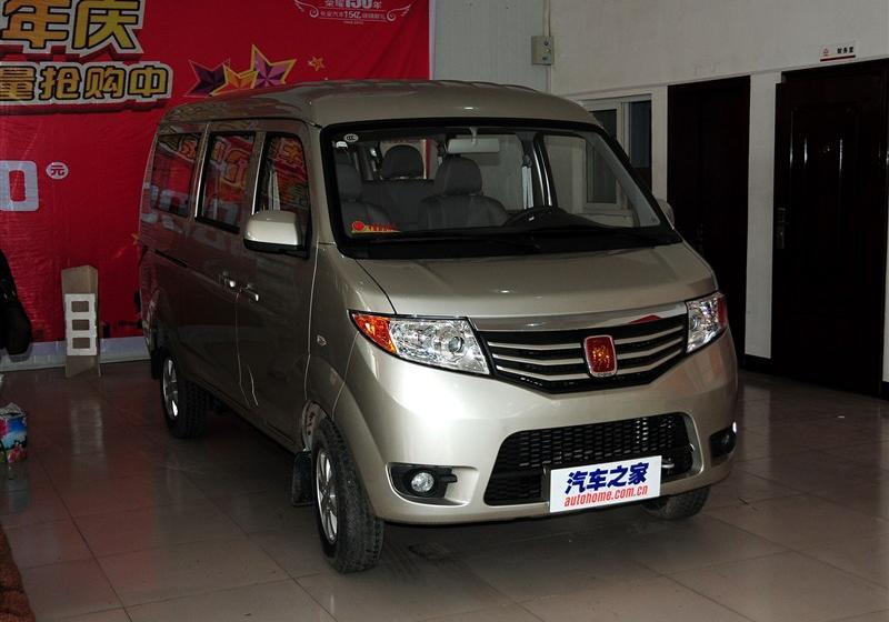 2011款1.3L舒适型