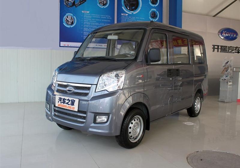 2010款1.1L标准型