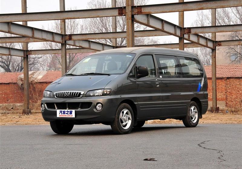 2011款2.0L政采版 手动豪华型