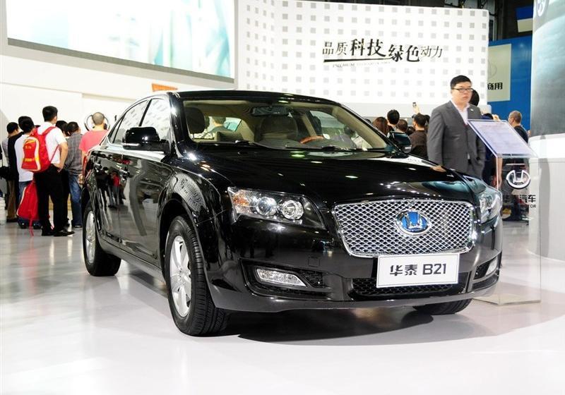 2013款2.0L 自动尊贵型