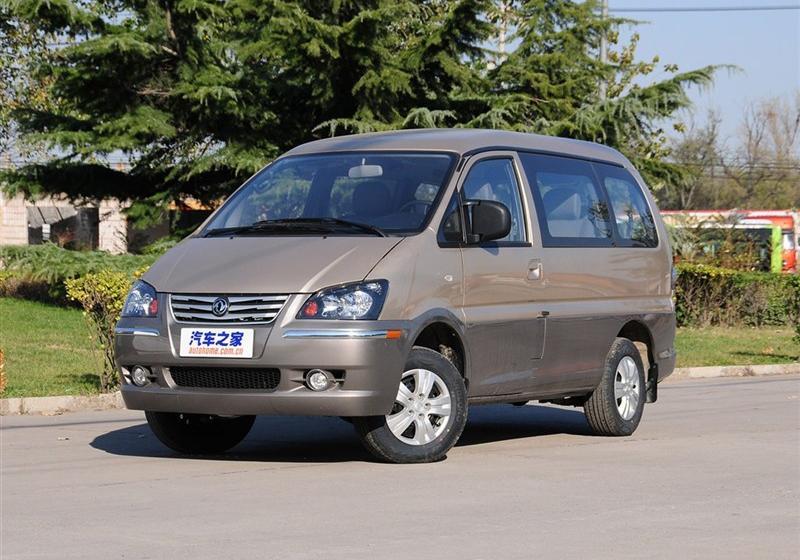 2013款M5 QA 2.4L 7座长轴豪华型
