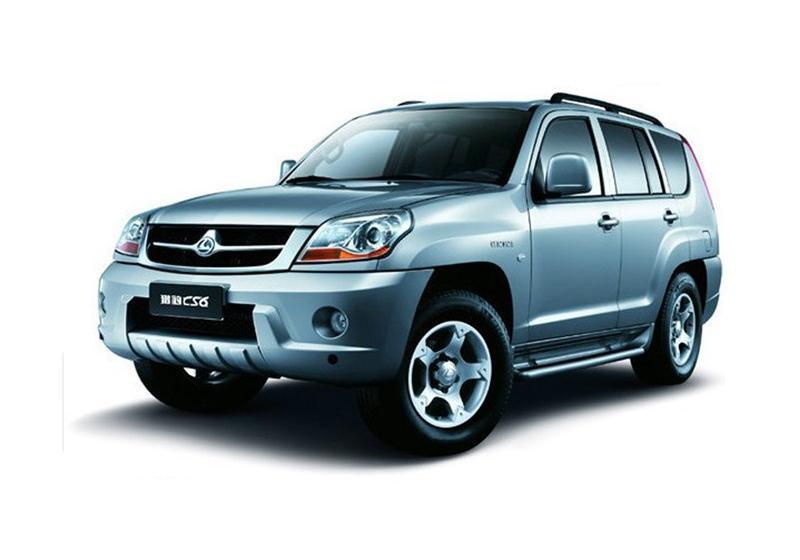 2011款2.4L 四驱汽油豪华型