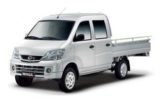 2013款1.4L双排 DLX加长加高型K14B-A