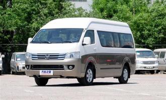 2013款2.4L新干线豪华型 汽油长轴4G69