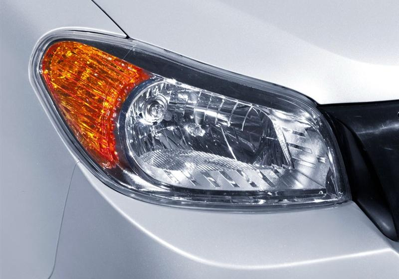 海马 福仕达 2013款 1.2l福卡 双排加长型高清图片