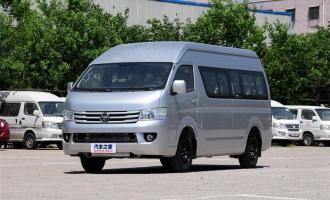 2013款2.8T新干线标准型 柴油长轴ISF2.8