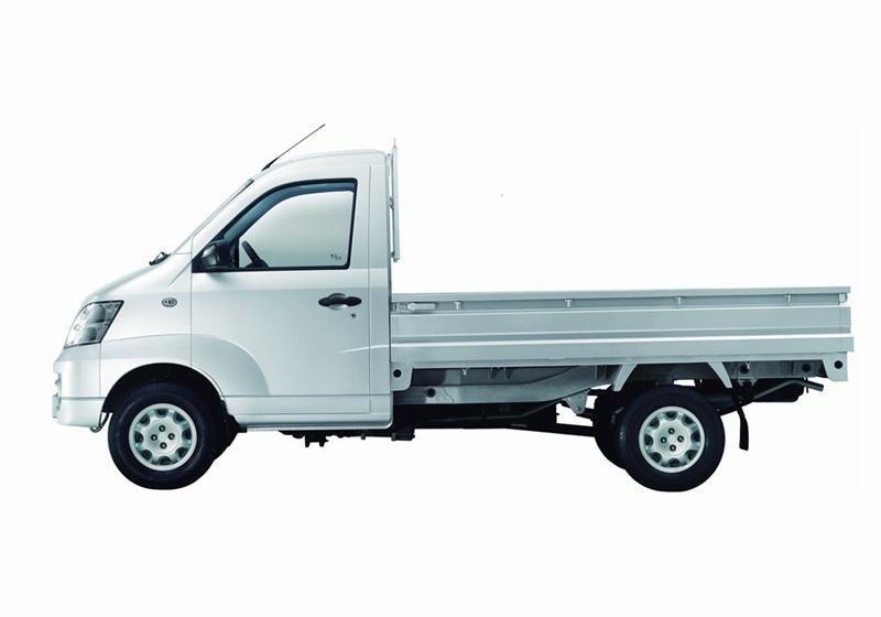 2014款1.4L单排 标准型K14B-A