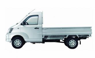 2014款1.4L单排 豪华型K14B-A