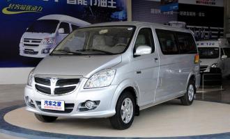 2014款2.5T财富快车经典版4JB1T