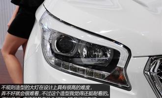 2015款2.0T 手动两驱柴油豪华型