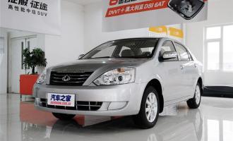 2013款1.8L 手动舒适型CNG