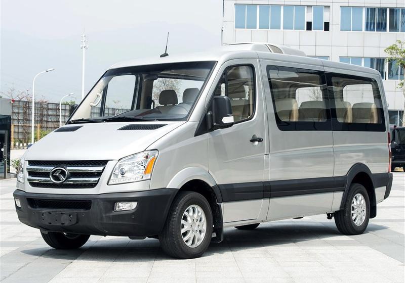 2014款2.8T轻型客车标准型SC28R