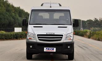 2014款2.8T公务版豪华型SC28R143Q4