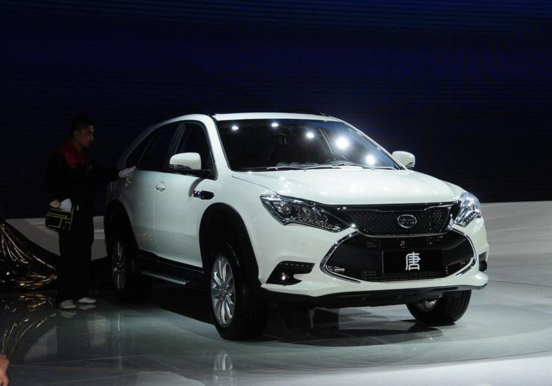 2015款2.0T 四驱豪华型