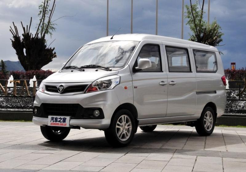 2015款1.2L舒适型G12