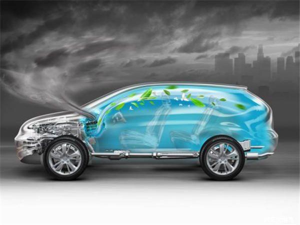 跨国巨头掌控市场 自主品牌汽车境况堪忧2.jpg