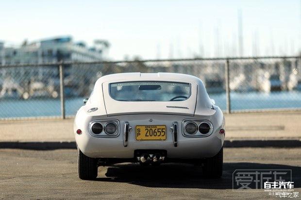 这是最贵的亚洲产汽车,抱歉 不是红旗高清图片