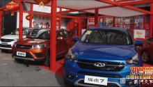 2016中国自主品牌汽车黄河文化节-德州站