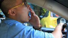 好的驾驶习惯能救命!经验来自多年老司机!