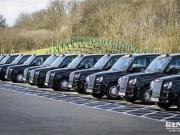 3.2亿英镑打造吉利安斯蒂工厂 百年英伦汽车工业铁树开新花