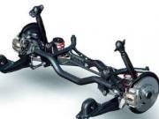 汽车独立悬架和非独立悬架类型哪种好?