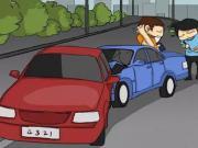 轻微交通事故处理方法及流程
