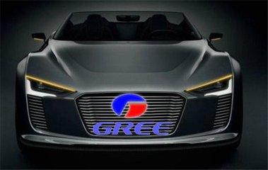 新能源汽车 董明珠模式 走的是什么套路高清图片