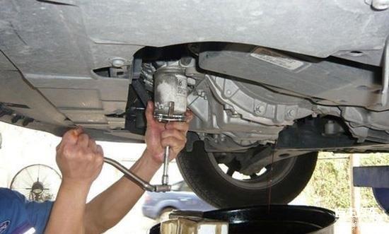 终身免维护?变速箱真的不用换油保养?