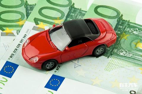汽车金融ai应用的盛世危言