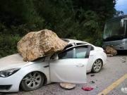 保险公司员工自曝!地震中车辆被砸这样可申请理赔