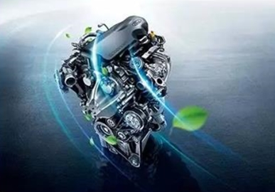 发动机,十佳发动机,中国心