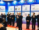 电驱时代的领跑者:湖北泰特机电亮相2017中国国际节能与新能源汽车展览会