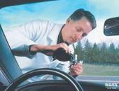 买二手车,新手买车看里程表,高手却看车玻璃!