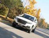17万起,超值中型SUV红标哈弗H7L燃擎上市