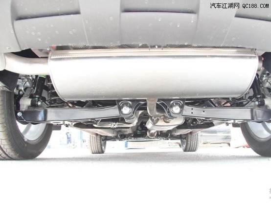奇瑞瑞虎7 Sport试驾 搭1.5T+DCT动力