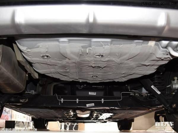 景逸S50 2.0L体验 价格低动力表现出色