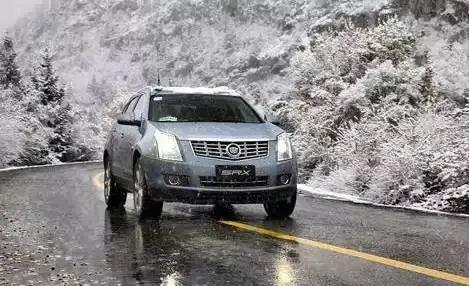 冬季开车九大坏习惯,看看你犯过几条?