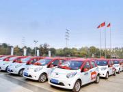 江淮新能源汽车11月销售5660辆,再创销量记录