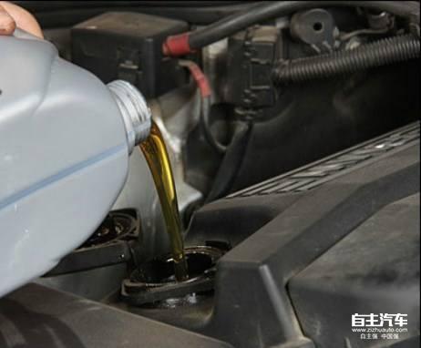 汽车机油常识:如何鉴别机油的好坏
