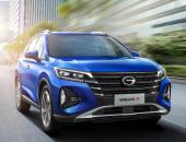 试驾广汽最强自主车,传祺GS4有实力叫板合资SUV吗?