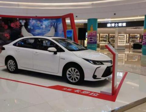 中国汽车产业进入创新高潮期新能源车更实用
