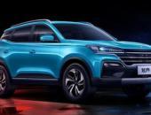 专访凯翼汽车副总经理陈剑:炫界—在今年的销量目标是3万辆