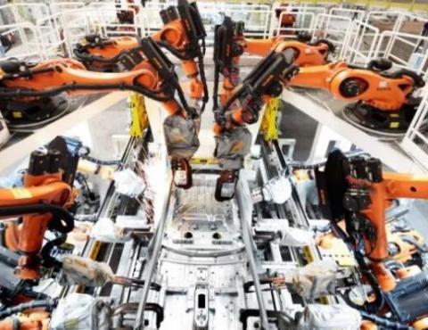 于变局中开新局 工业车辆分会2020年年会圆满召开
