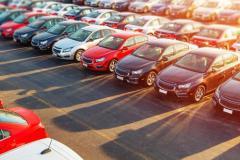 """德国汽车产业面临""""失速""""风险"""