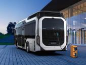燃料电池商用汽车是我国未来氢能应用重要发展方向