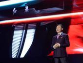 专访中国第一汽车集团有限公司董事长徐留平