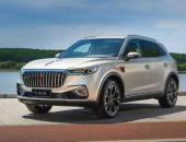 2020年9月自主SUV销量排行榜完整版,红旗HS5完美实现飞跃