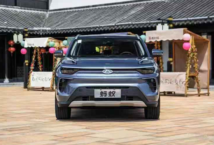 20万内两款自主新能源中型SUV,性价比高产品力均衡!